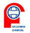 ofluorine chemical logo